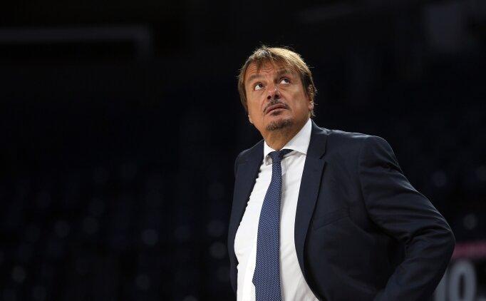 Ergin Ataman: 'EuroLeague'de adaletsizlik var'