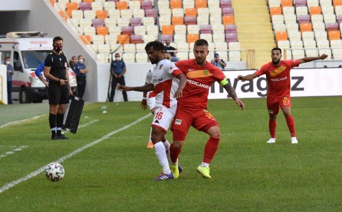 Antalyaspor Kulübü'nden 'seyirci' tepkisi