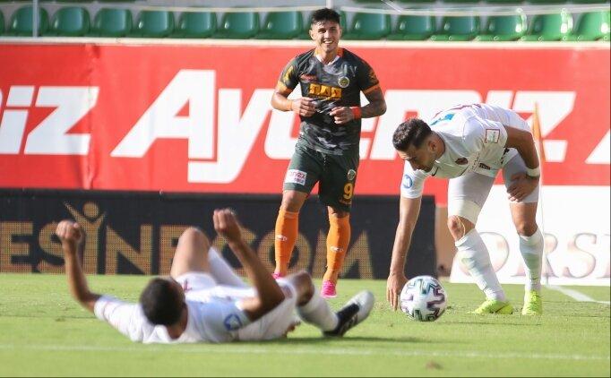 Hatayspor'da farklı mağlubiyet üzüntüsü