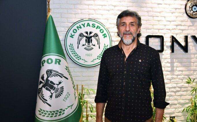 Adnan Erkan: 'Ahmet Çalık'ın aramızda olmasından çok memnunuz'