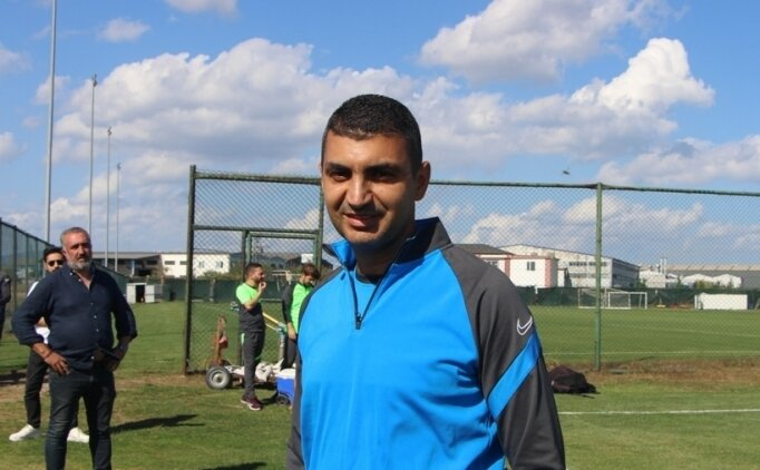 Bandırmaspor'da Serdar Bozkurt'un sözleşmesi feshedildi