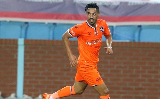 İrfan Can: 'Ailem de artık gol at diyordu'