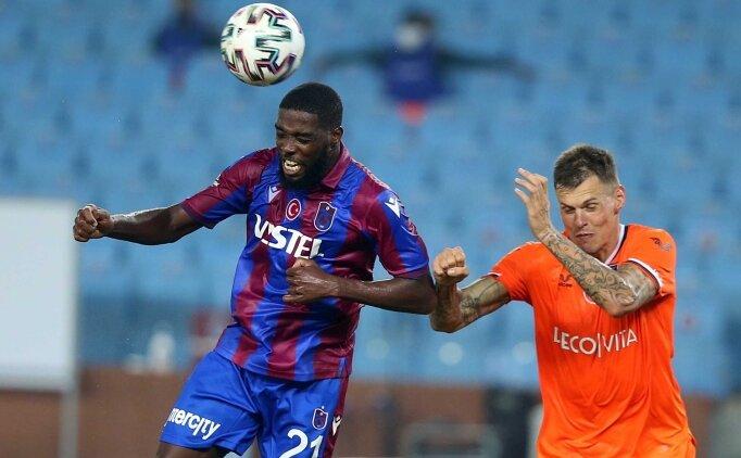 Trabzonspor'da yeniler Başakşehir karşısında ne yaptı?