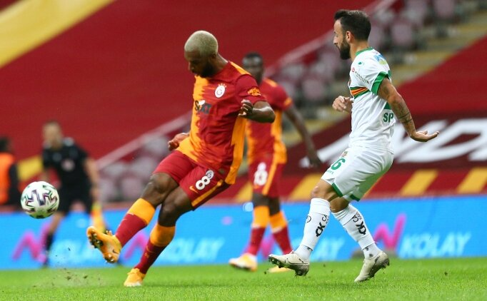 Alanyaspor'dan Galatasaray'a 90+5 yıkımı!