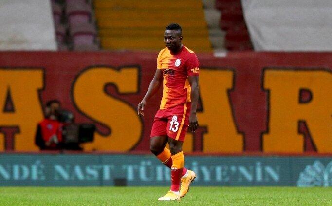 Galatasaray'da Etebo yerine kim oynayacak?