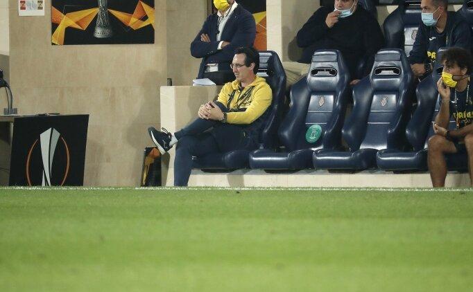 Emery: 'Yediğimiz golden sonra oyuncularım kendine geldi'