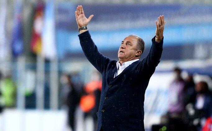 Galatasaray'da karar: Terim ile yola devam