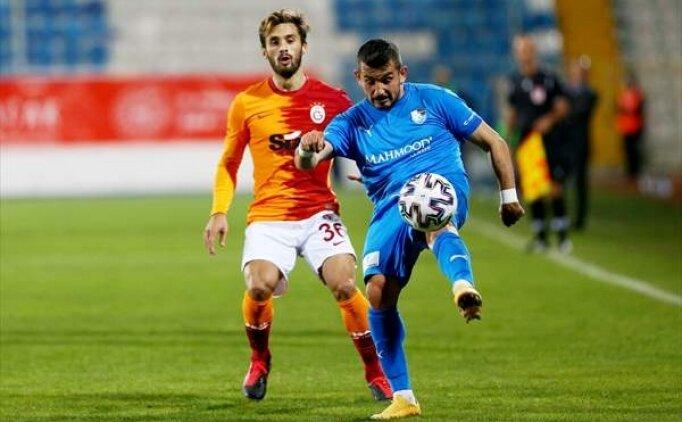 Erzurumspor'da tepki: 'Kovid bile bana bunu yapmadı'