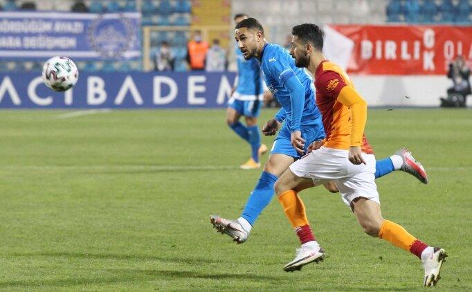 Erman Toroğlu: '90+'da Erzurum'un penaltısı verilmedi'