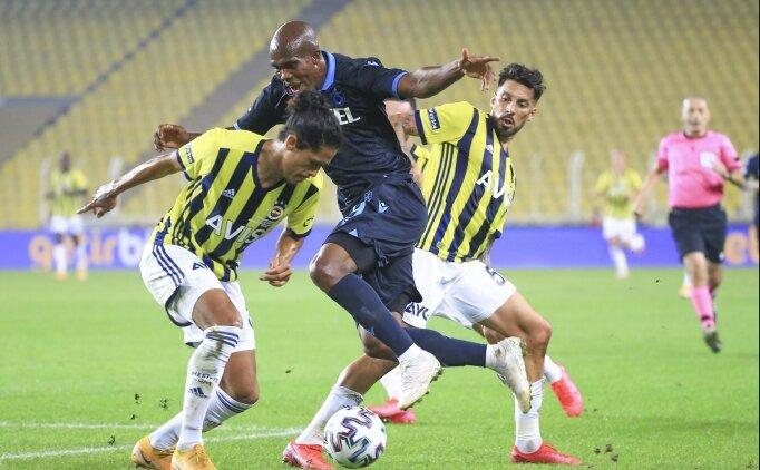 Trabzonspor'da Nwakaeme, eski günlerine selam çaktı!