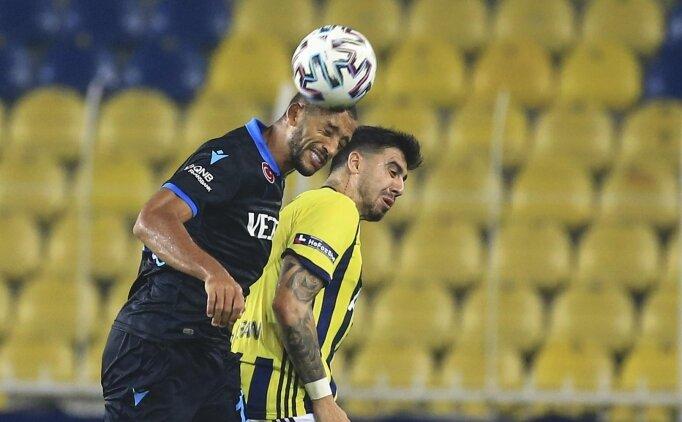 Trabzonspor'da Edgar ve Hugo beğenildi ama rakamlara kötü yansıdı!