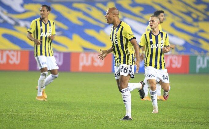 Marcel Tisserand: 'Taraftarımız için Beşiktaş'ı yeneceğiz'