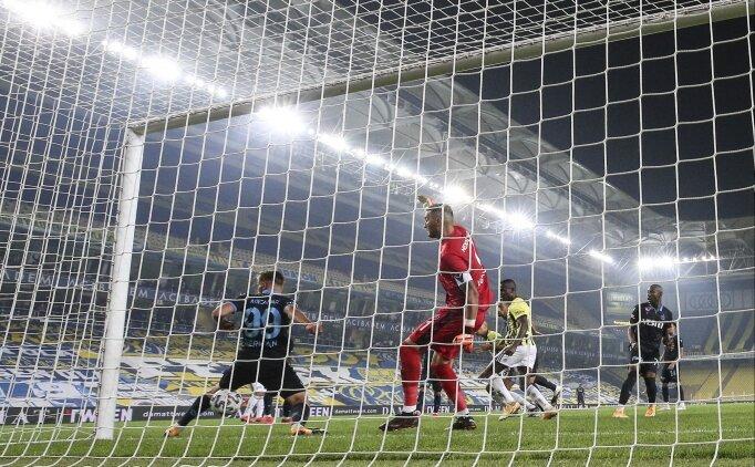 Trabzonspor'da büyük değişim çare olmadı