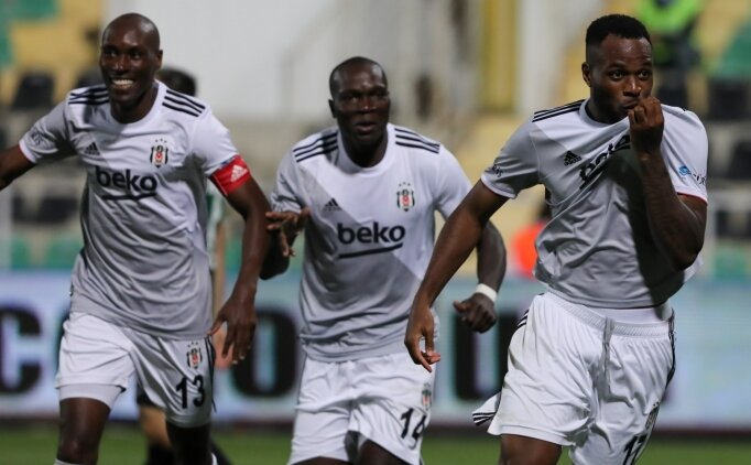 Beşiktaş, Denizli'de hayata döndü!