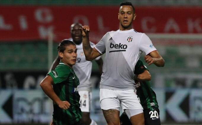 Josef de Souza'nın cezası açıklandı