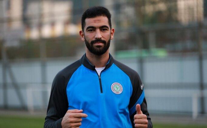 Yassine Meriah: 'Her maçı kazanarak puanlar almak istiyoruz'