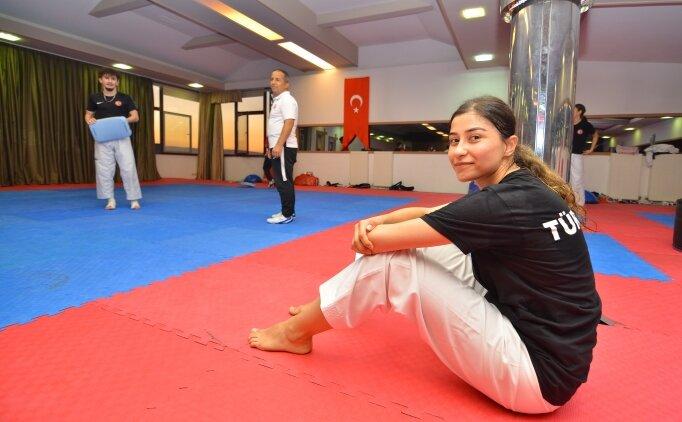 Paralimpik Tekvando Milli Takımı'nda hedef ilk olimpiyat şampiyonluğu