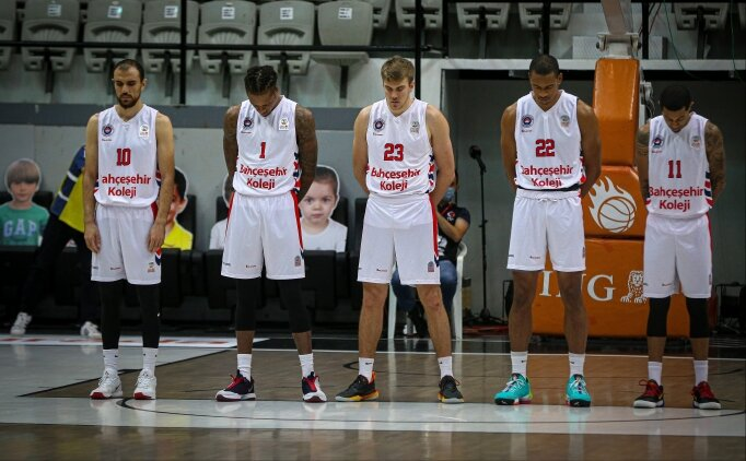 Bahçeşehir Koleji'nin ULEB Avrupa Kupası'nda rakibi Partizan Nis