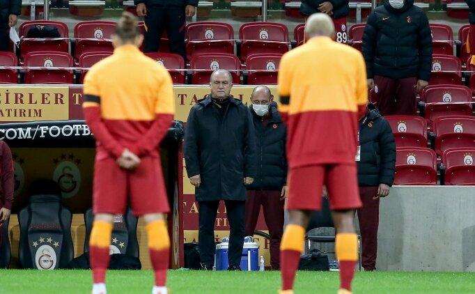 Galatasaray'ın Rize'de sakatlık korkusu