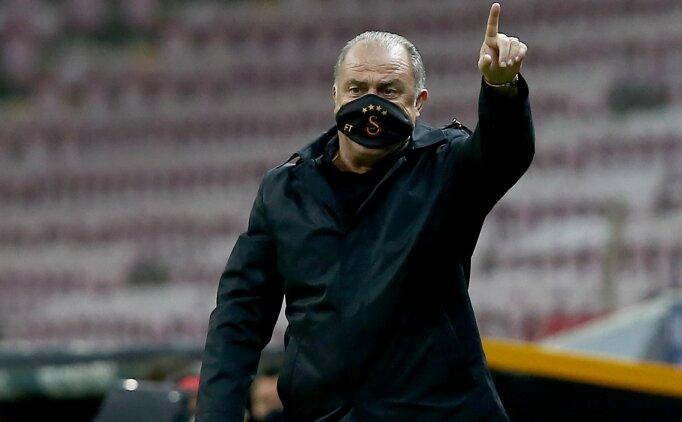 Fatih Terim, Rize'de erken gol istedi