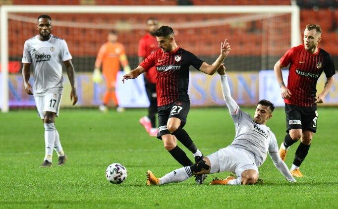 Mirallas: 'Önemli olan takımın kazanmasıydı'