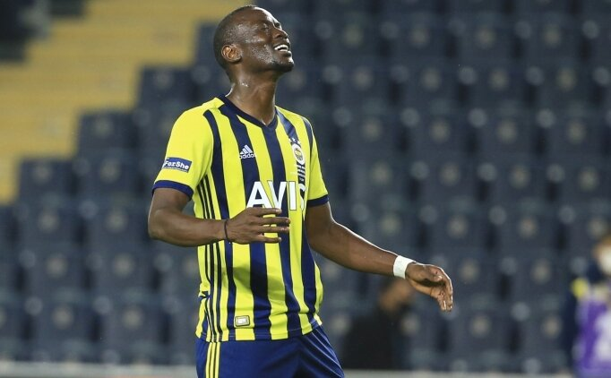 Fenerbahçe'de Mame Thiam ve Samatta gelişmesi