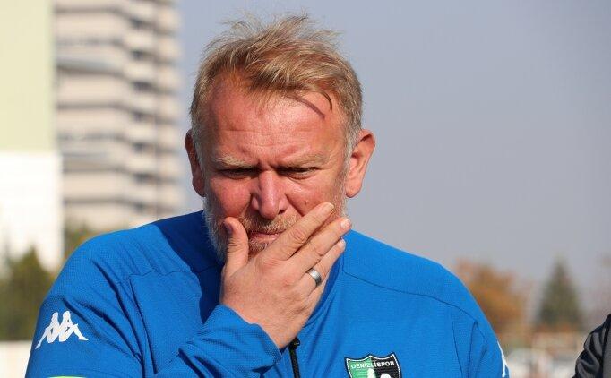 Prosinecki: 'Gaziantep maçını kazanmak başka şansımız yok'