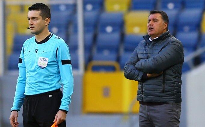 Mustafa Kaplan: 'Bu skor bize yakışmadı'