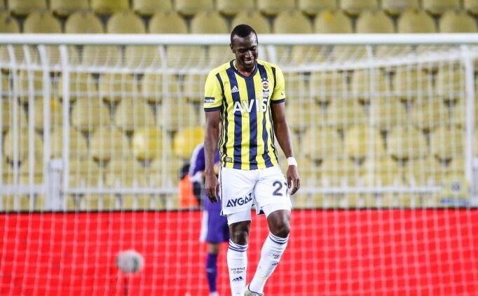 Fenerbahçe'de Thiam, siftah yaptı!