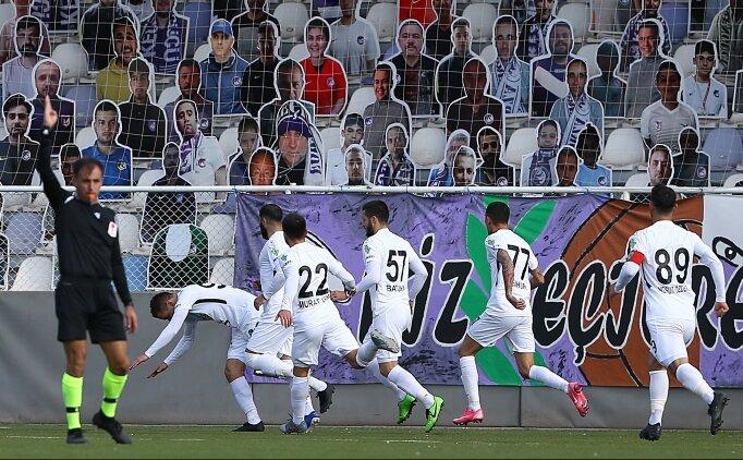 Vaka sayısı 17'ye yükselen Kocaelispor'un iki maçı ertelendi