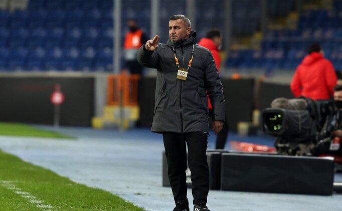 Gurban Gurbanov: 'Sivasspor'u tebrik ederim'