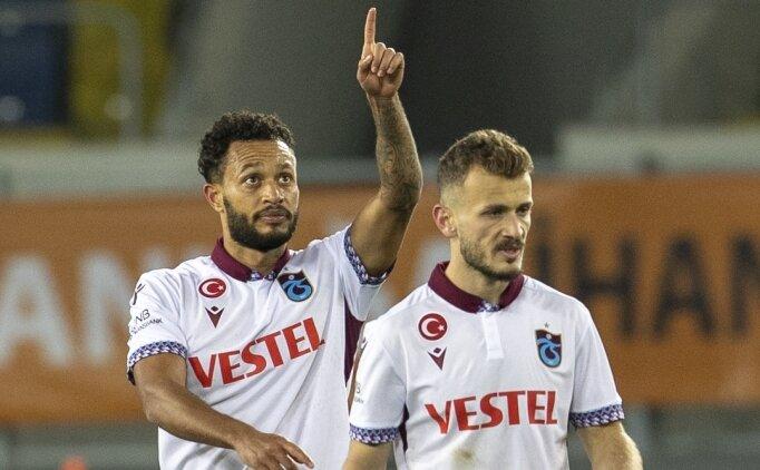 Lewis Baker: 'Önemli olan gol yememekti'