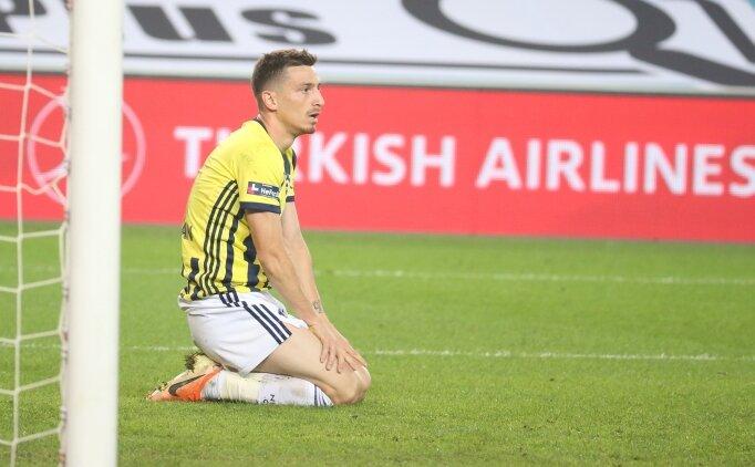 Fenerbahçe 2020'de Kadıköy'ü kaybetti