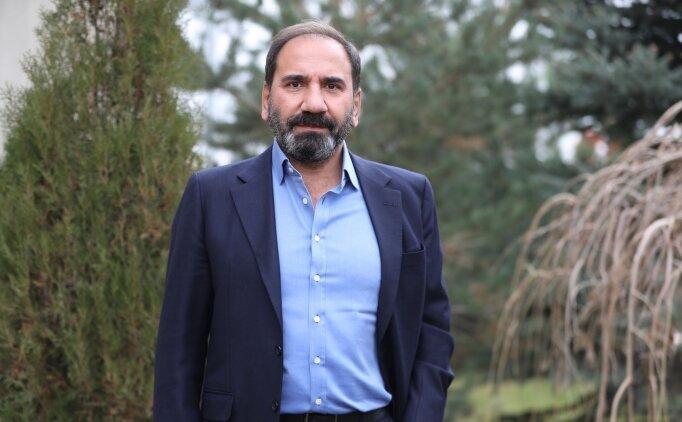 Sivasspor Kulübü Başkanı Mecnun Otyakmaz'dan VAR tepkisi!