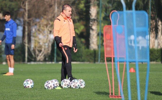 Abdullah Avcı: 'Trabzonspor doğru yolda'