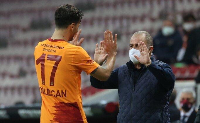 Fatih Terim, Galatasaray'la '1000' dedi