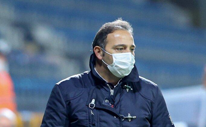 Fuat Çapa: 'Lig tecrübesi olan oyuncu sayımız azdı'