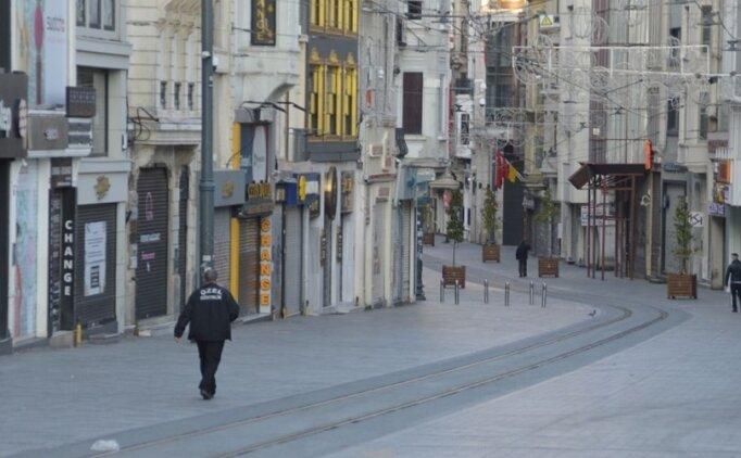 21 Kasım sokağa çıkma kısıtlaması saat kaçta başlıyor, saat kaçta bitiyor?