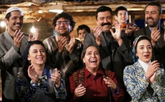 Eski Köye Yeni Adet filmi nerede çekildi, oyuncuları kimler?
