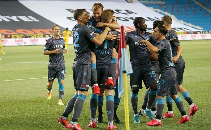 Trabzonspor nasıl durdu? İşte nedenleri