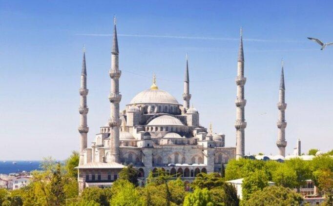 İzmir bayram namazı saat kaçta? 2020 İzmir Ramazan Bayram namazı saati