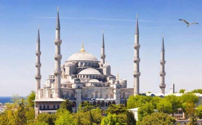 Ramazan Bayram namazında camiler açık mı 2021? (25 Mayıs Salı)