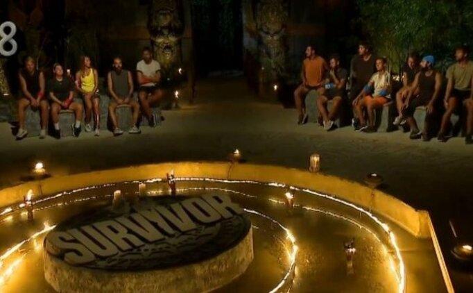19 Mayıs Survivor kim elendi?