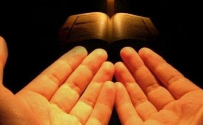 30 Ekim Cuma duaları, Cuma günü için dualar, Cuma gecesi okunacak dua