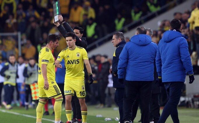 Fenerbahçe, şampiyonluk kotasını aştı