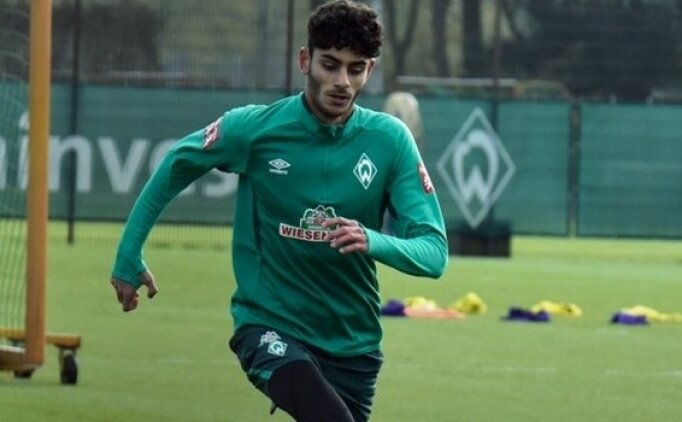 Beşiktaş'ta gurbetçi transferi planı