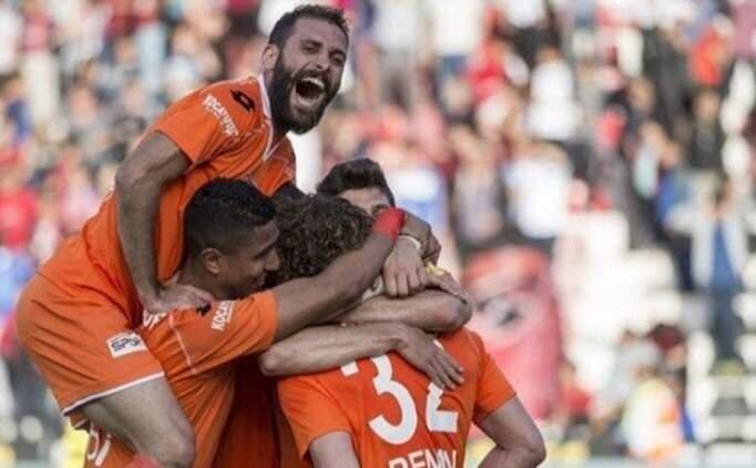 Adanaspor, Mehmet Sedef'i kadrosuna kattı