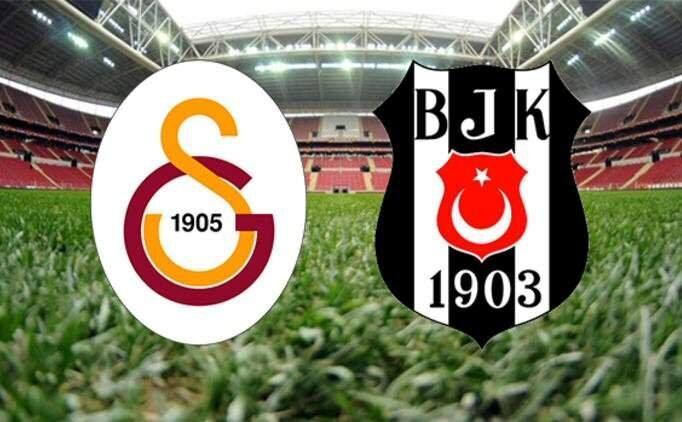 Galatasaray Beşiktaş derbisi şifresiz izle, GS BJK canlı izle