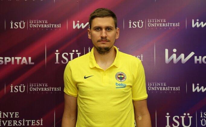 Fenerbahçe Beko, sezonu 7 Ağustos'ta açacak!