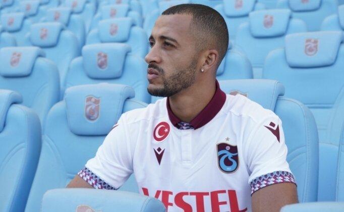 Vitor Hugo, Trabzonspor için İstanbul'u reddetti!